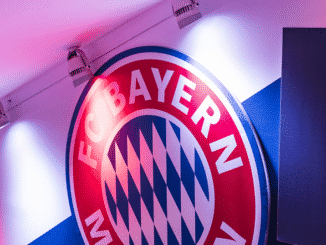 Bayern München Champions League