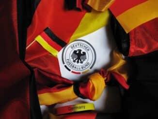 Deutschland WM 2022 Qualifikation