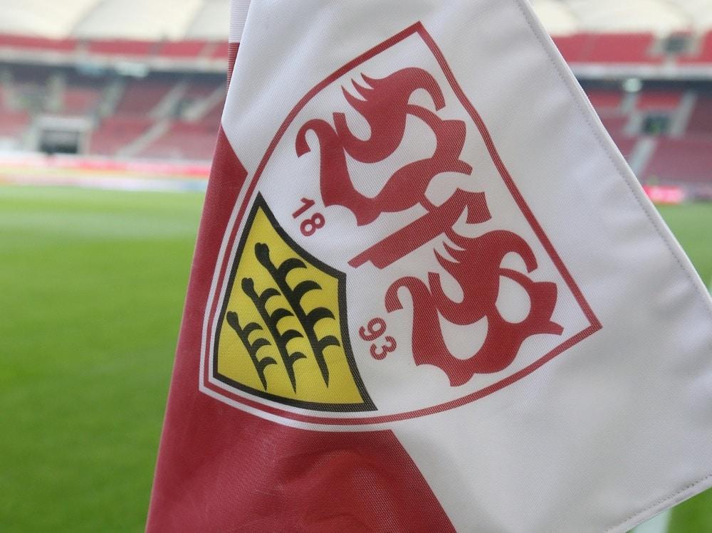 Stuttgart holt türkisches Fußball-Talent. ©FIRO/SID