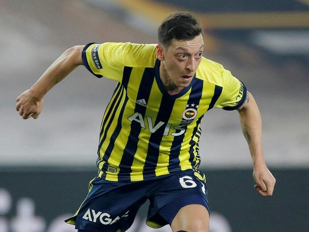 Auch Mesut Özil kritisiert Super-League-Pläne. ©SID KENAN ASYALI