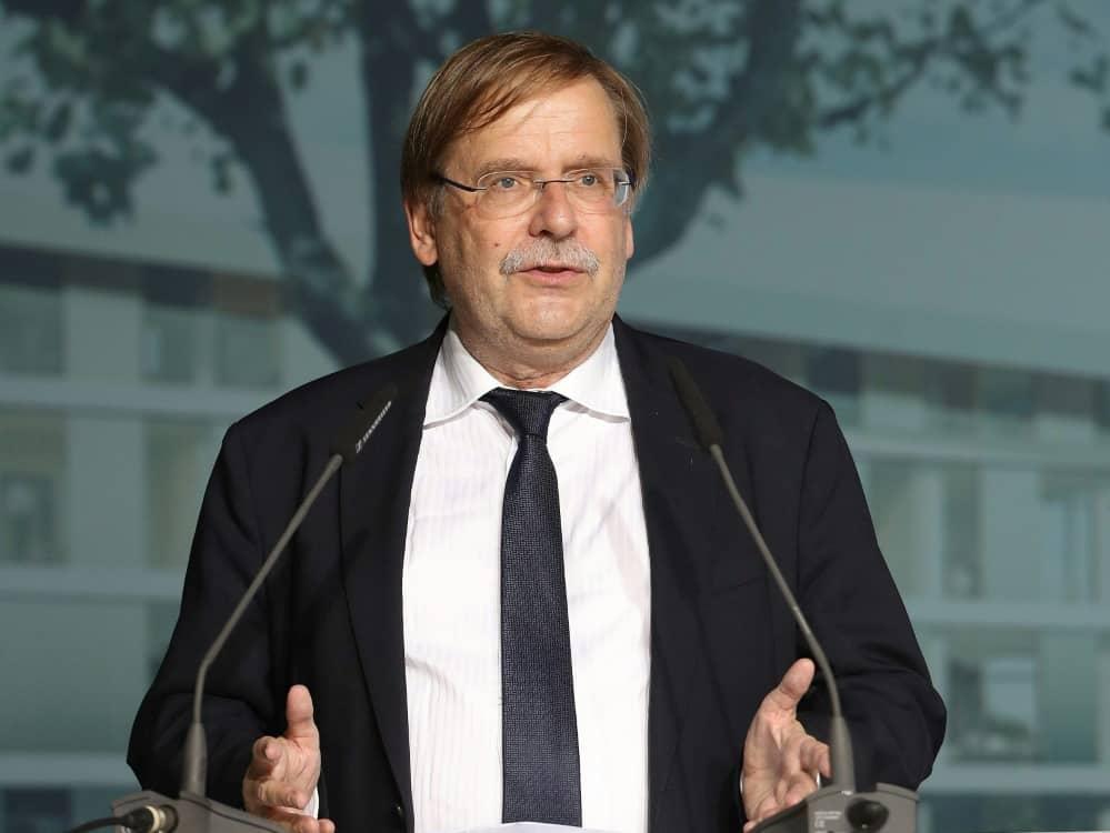 St.-Pauli-Präsidium erwartet Gegenstimme von Koch. ©FIRO/SID
