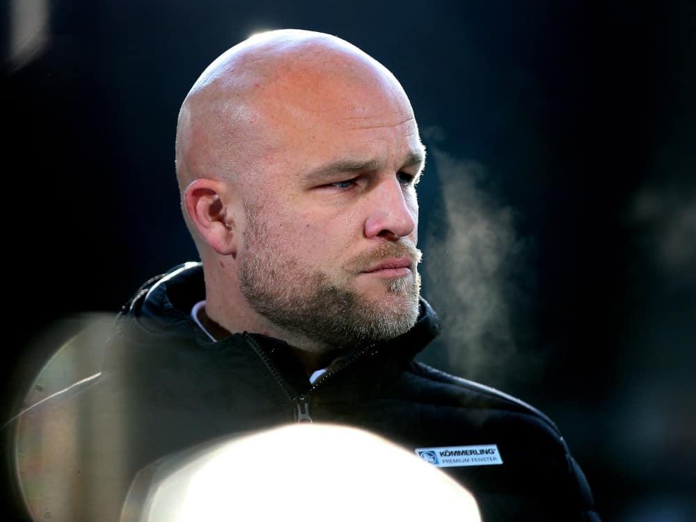 Rouven Schröder wird neuer Sportdirektor bei Schalke 04. ©SID RONNY HARTMANN