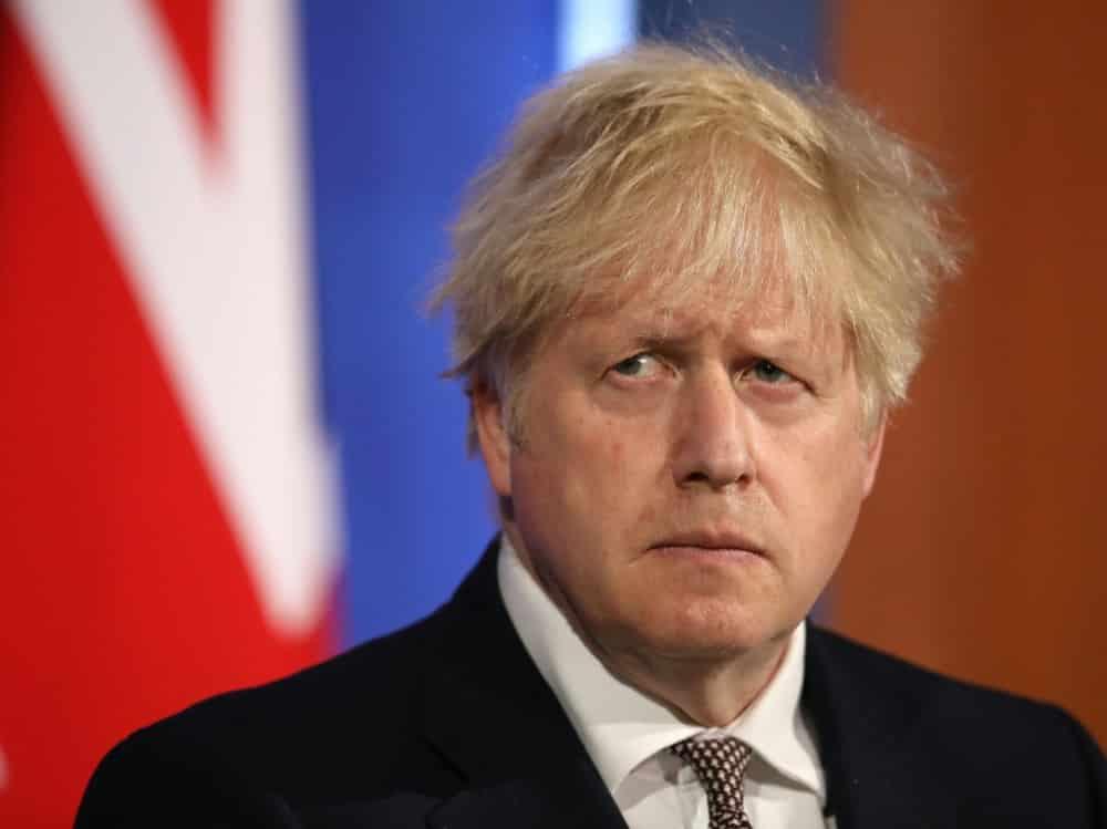 Großbritannien erlaubt Zuschauer ab dem 17. Mai. ©POOL/SID DAN KITWOOD