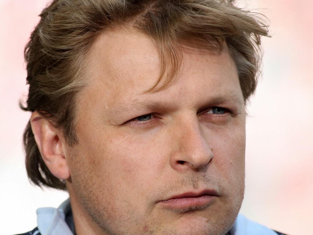 Mulder ist neues Mitglied im Aufsichtsrat von Schalke 04. ©FIRO/SID