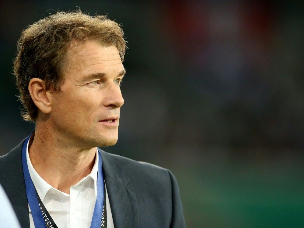 Lehmann fliegt aus dem Aufsichtsrat von Hertha BSC. ©FIRO/SID