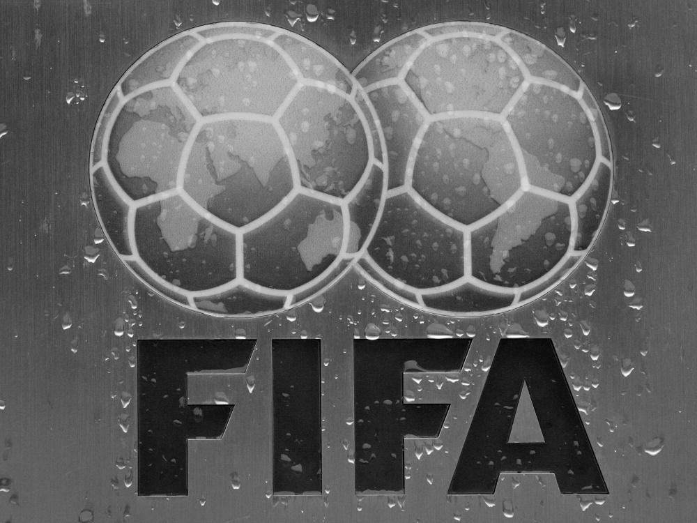 Im Jahr 1904 wurde die FIFA gegründet. ©SID FABRICE COFFRINI