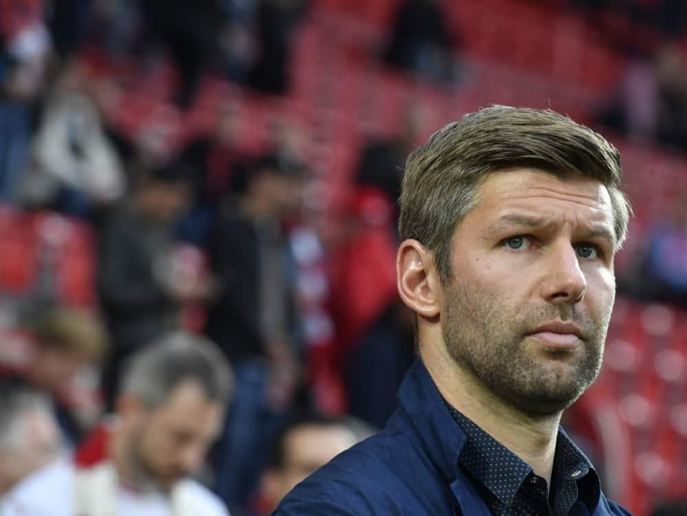 Hitzlsperger soll langfristig an den VfB gebunden werden. ©SID JOHN MACDOUGALL