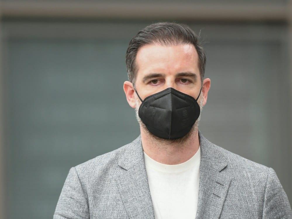 Das Urteil gegen Christoph Metzelder ist rechtskräftig . ©SID INA FASSBENDER