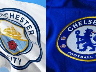 Champions League Finale 2021 ManCity - Chelsea