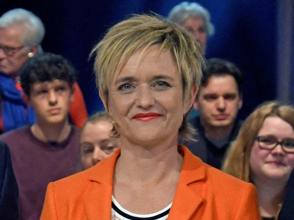 WDR-Chefredakteurin Ellen Ehni fordert Aufklärung. ©SID INA FASSBENDER