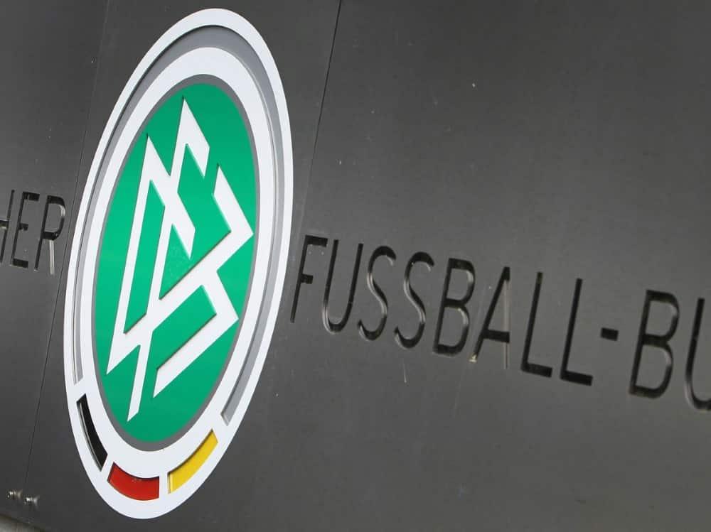 Ethiker erheben erneut Vorwürfe gegen den DFB. ©SID DANIEL ROLAND