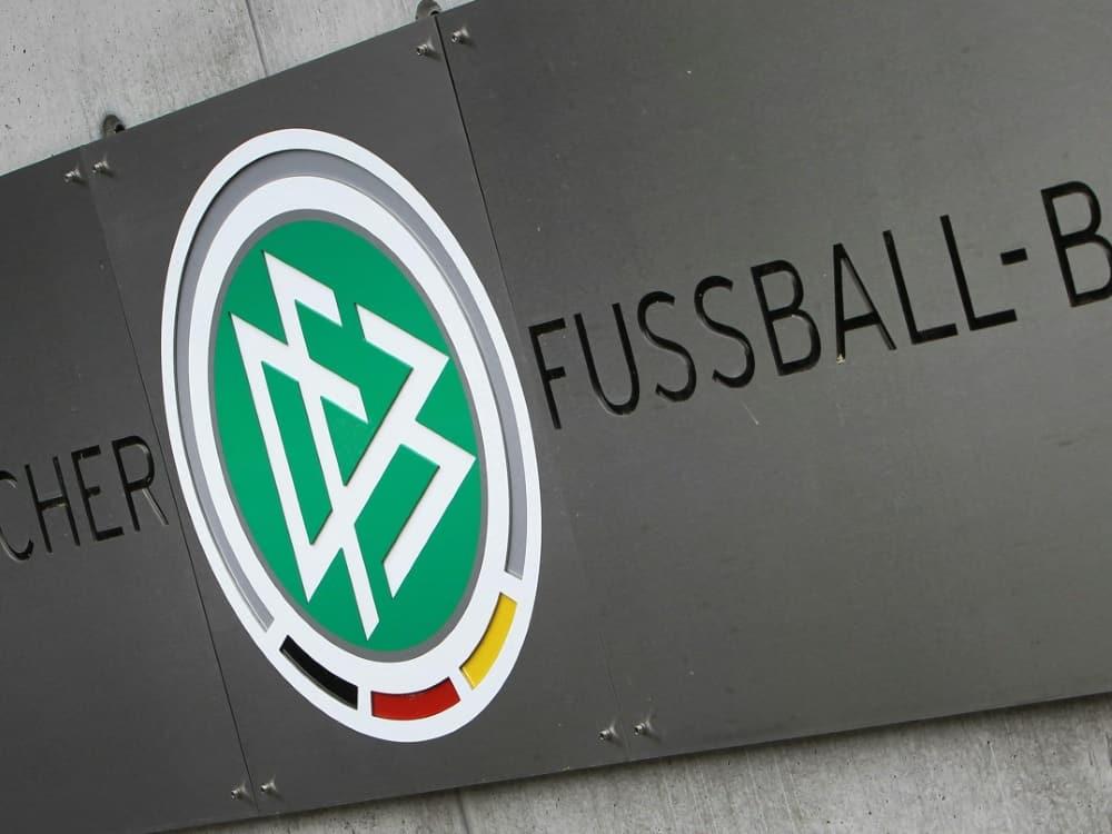 DFB-Ethikkommission vorerst handlungsunfähig. ©SID DANIEL ROLAND