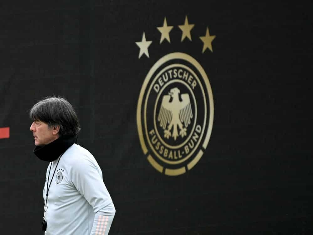Deutschland ist klarer Favorit gegen Lettland. ©SID CHRISTOF STACHE