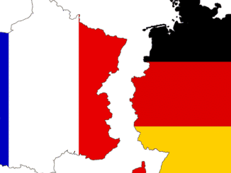 Frankreich Deutschland Fußball EM