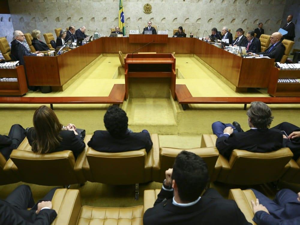 Oberstes Bundesgericht erlaubt Copa America in Brasilien. ©SID SERGIO LIMA