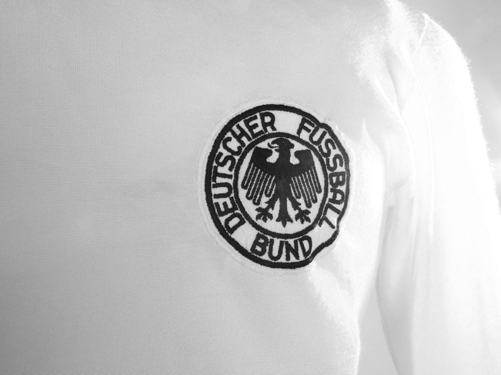 Karl-Heinz Heddergott arbeitete lange für den DFB. ©FIRO/SID