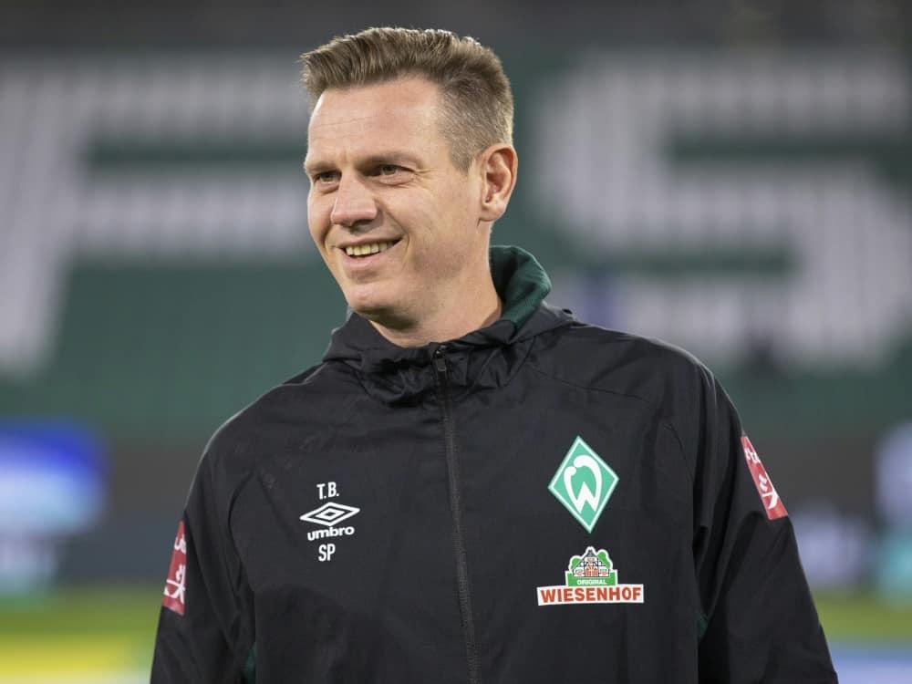 Nach fast 25 Jahren: Tim Borowski verlässt Werder Bremen. ©FIRO/SID