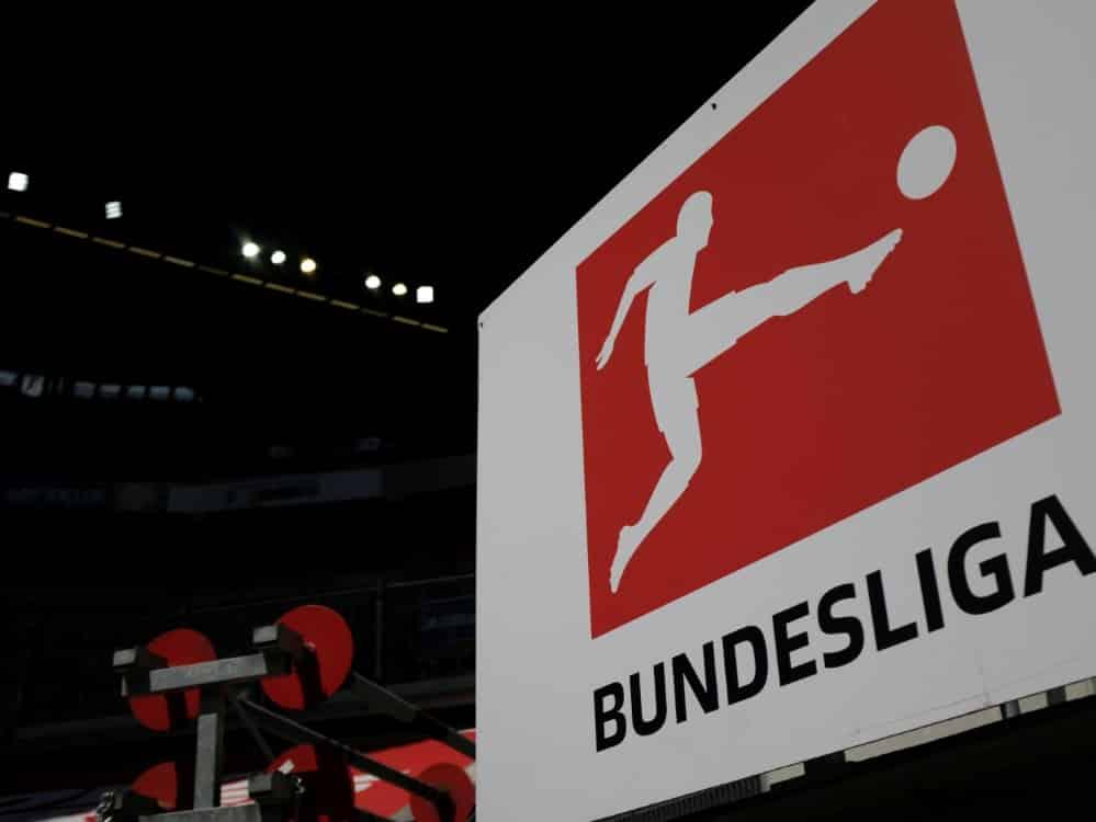 Bundesliga kommt vergleichsweise gut durch die Pandemie. ©FIRO/SVEN SIMON/SID