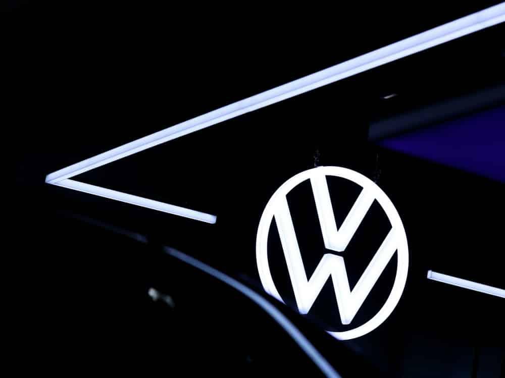 VW verlängert Partnerschaften um drei Jahre. ©SID RONNY HARTMANN