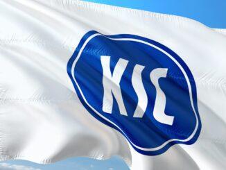 KSC Flagge Logo