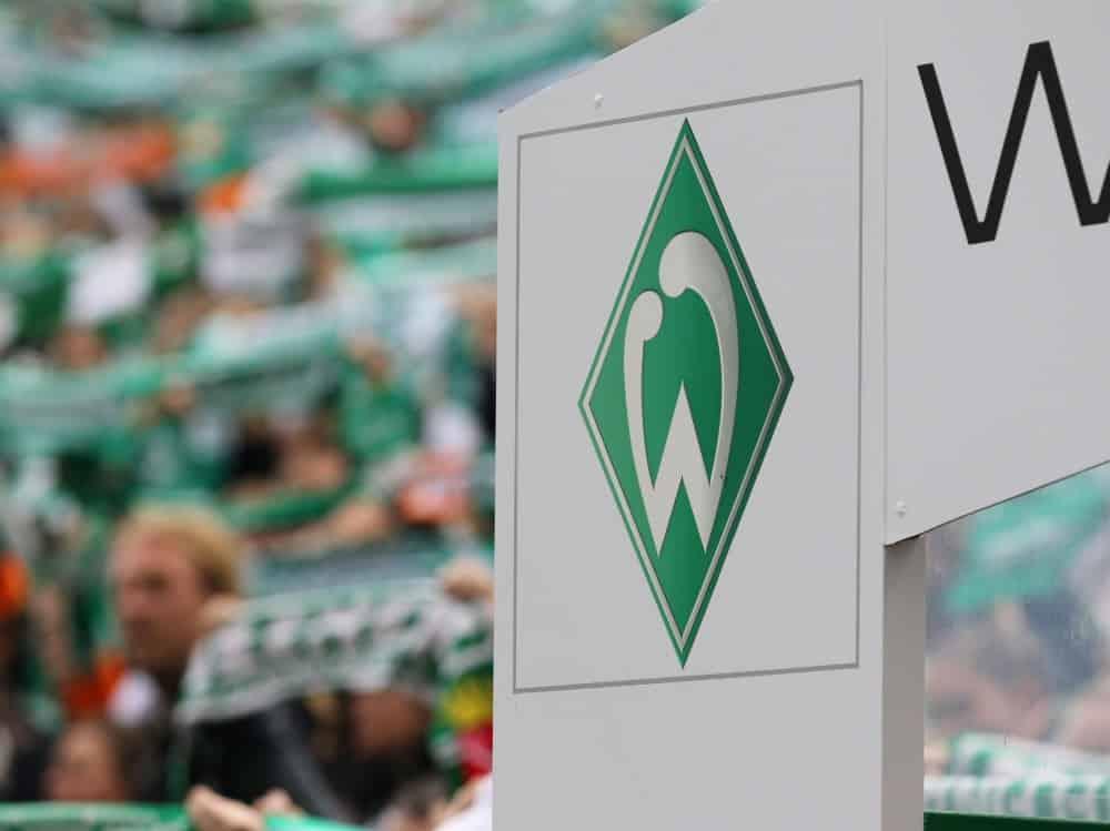 Werder Bremen tut etwas für die Fanrückkehr. ©FIRO/SID
