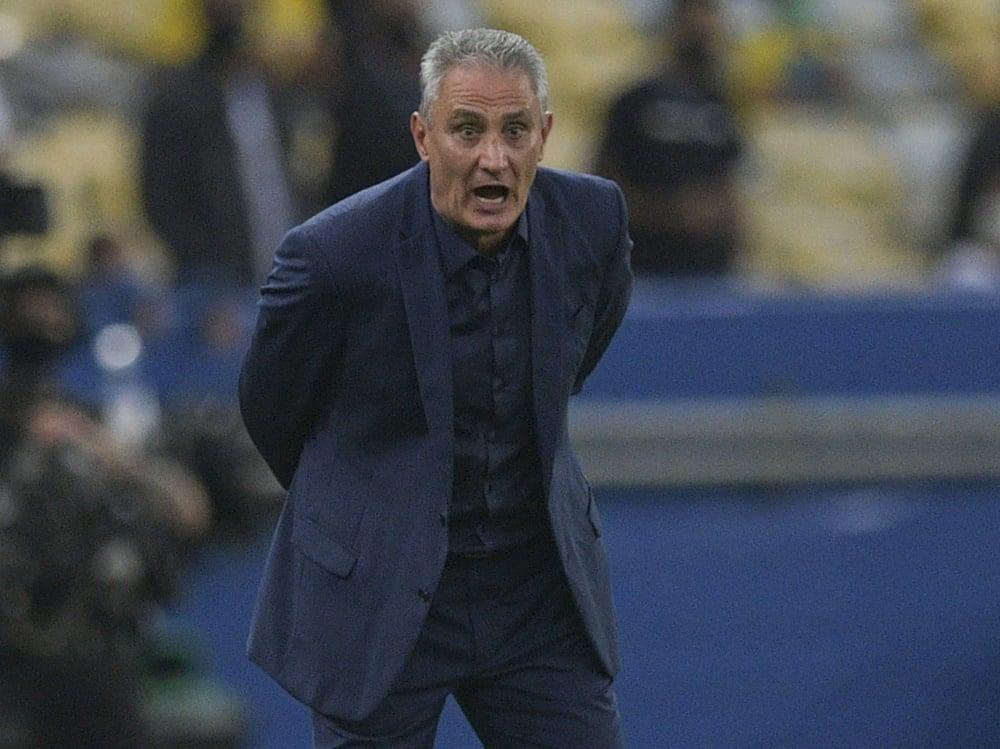 Nach Veto aus England: Neun neue Spieler für Brasilien. ©SID CARL DE SOUZA