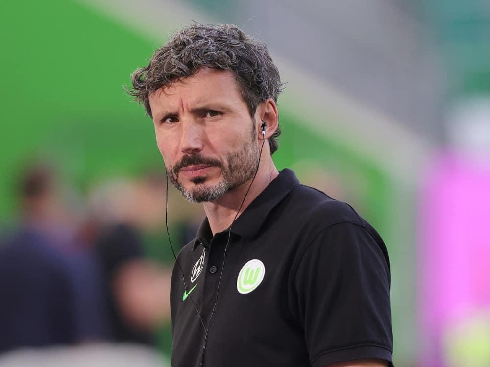 DFB-Sportgericht: Wolfsburg-Sieg nachträglich aberkannt . ©FIRO/SID