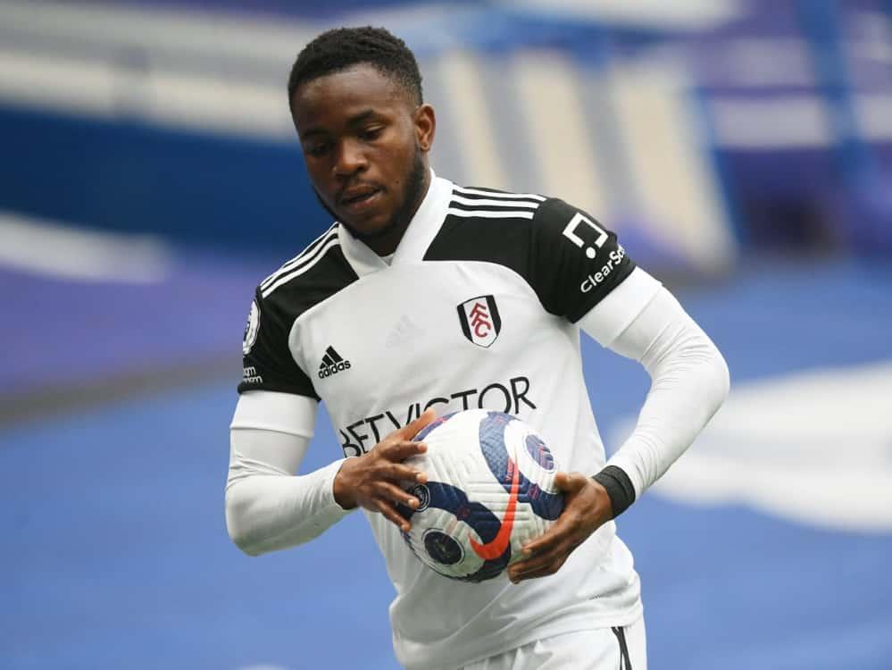 Ademola Lookman wird für Leicester spielen. ©SID NEIL HALL