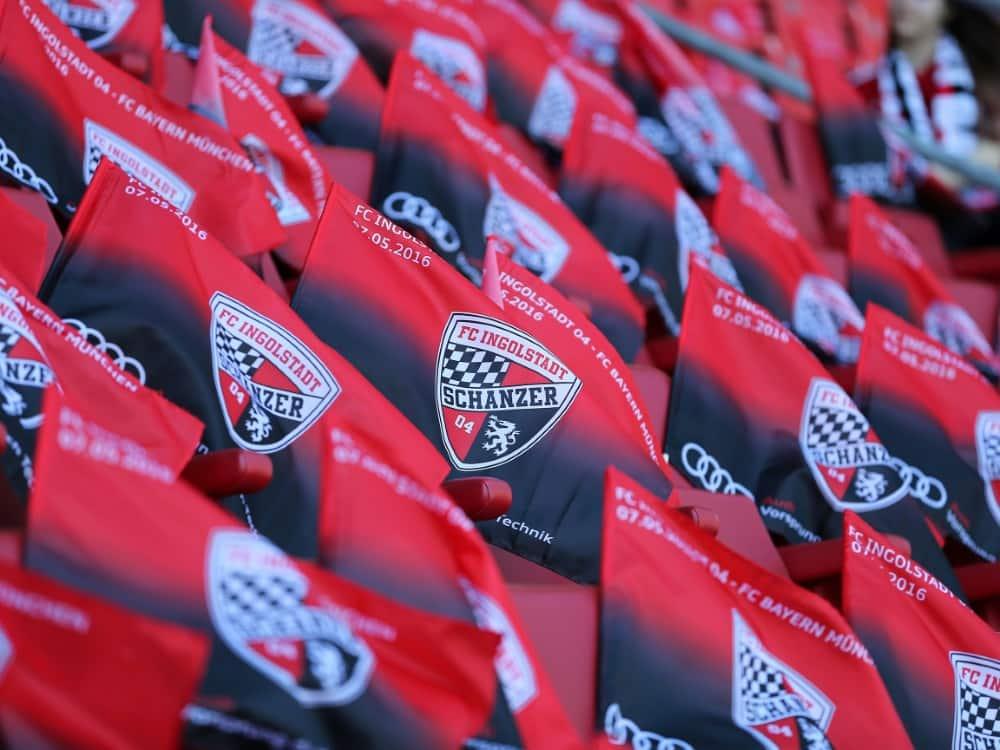 FC Ingolstadt holt ersten Saisonsieg. ©FIRO/SID