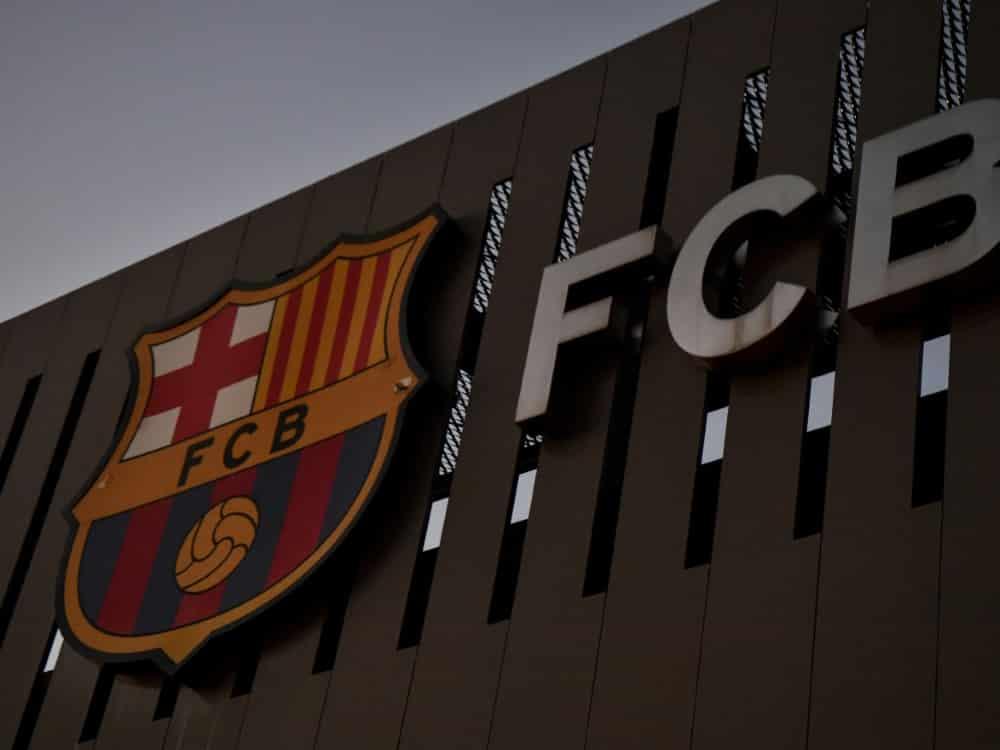 FC Barcelona segnet Budget von 765 Millionen Euro ab. ©SID PAU BARRENA