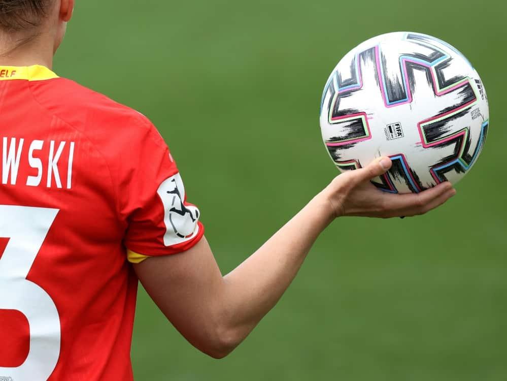 Bayer 04 Leverkusen belegt den dritten Tabellenplatz. ©FIRO/SID