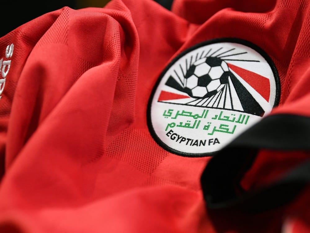 Ägyptens Fußball-Verband entlässt Trainer al-Badri. ©SID FRANCK FIFE