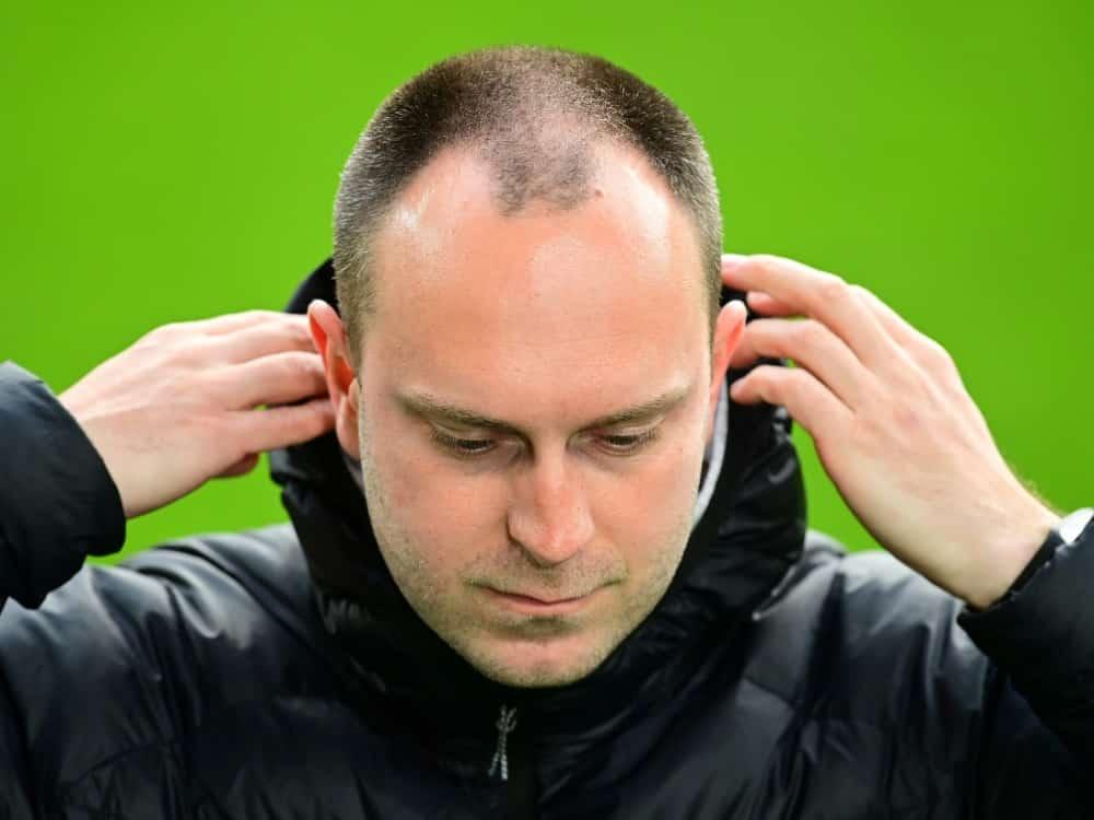 Ole Werner ist nicht mehr Trainer von Holstein Kiel. ©FIRO/SID