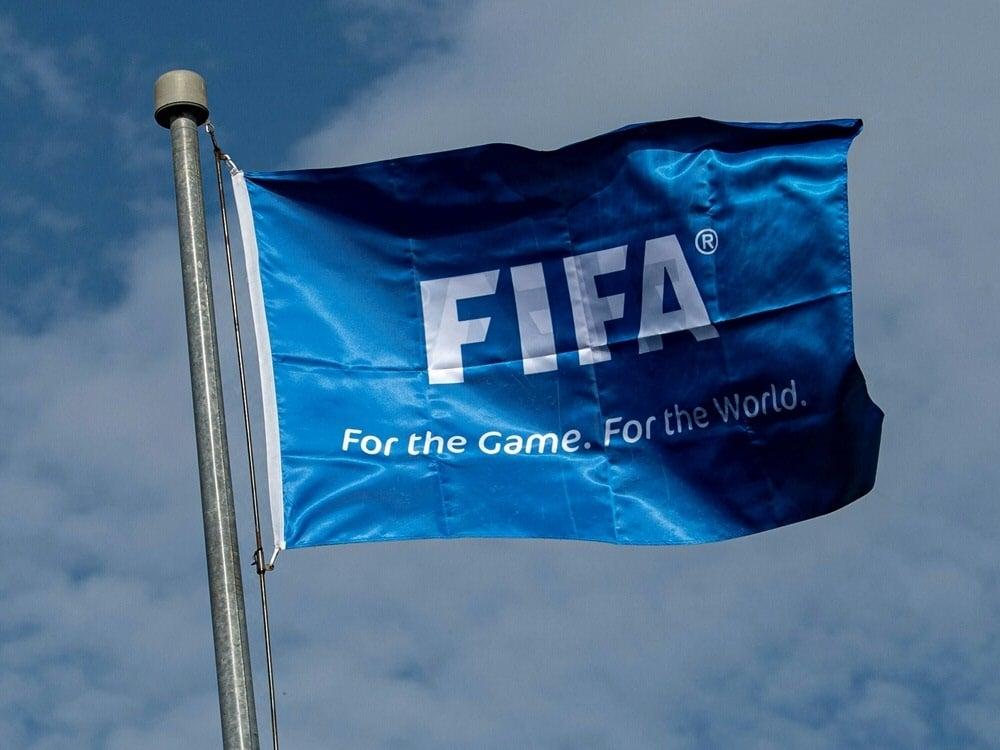 Qualifikationsspiel von der FIFA abgesagt. ©SID OZAN KOSE