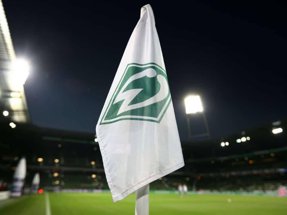Wegen Corona: Werder mit einem Minus von 33 Millionen. ©FIRO/SID