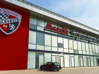 Ingolstadt-Stadion