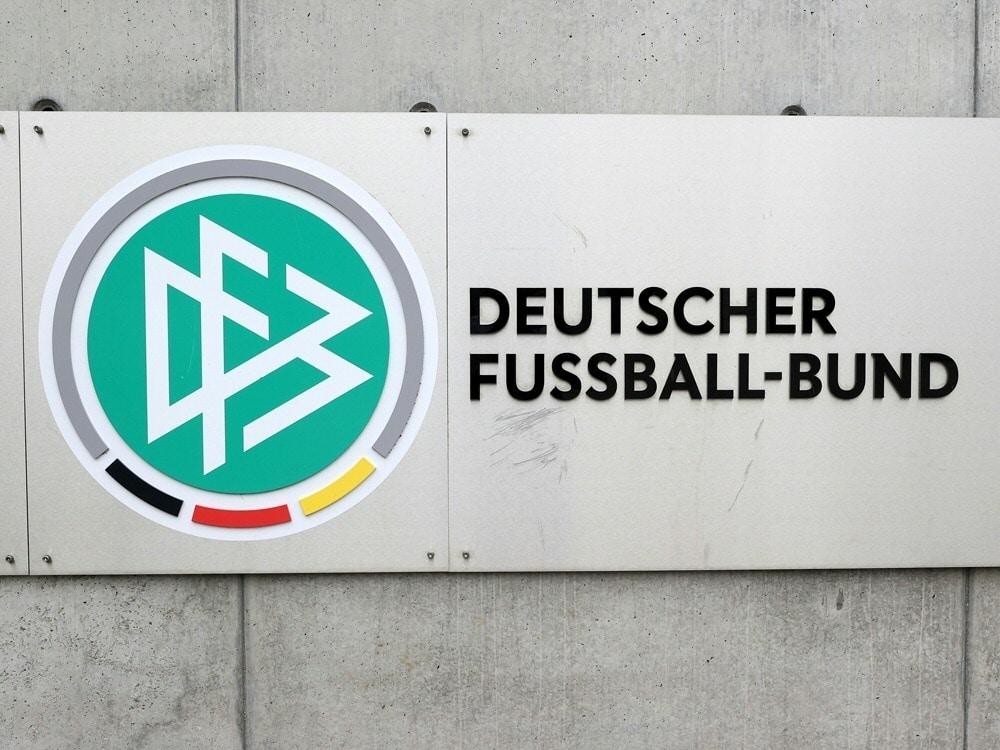 DFB-Marketingchef Blask sieht keine unlösbaren Probleme . ©FIRO/SID