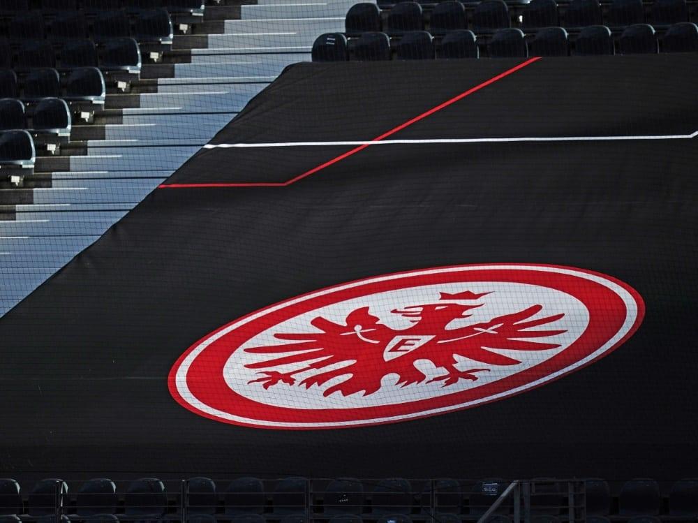 Frankfurt will mehr regionale Fans ansprechen. ©FIRO/SID