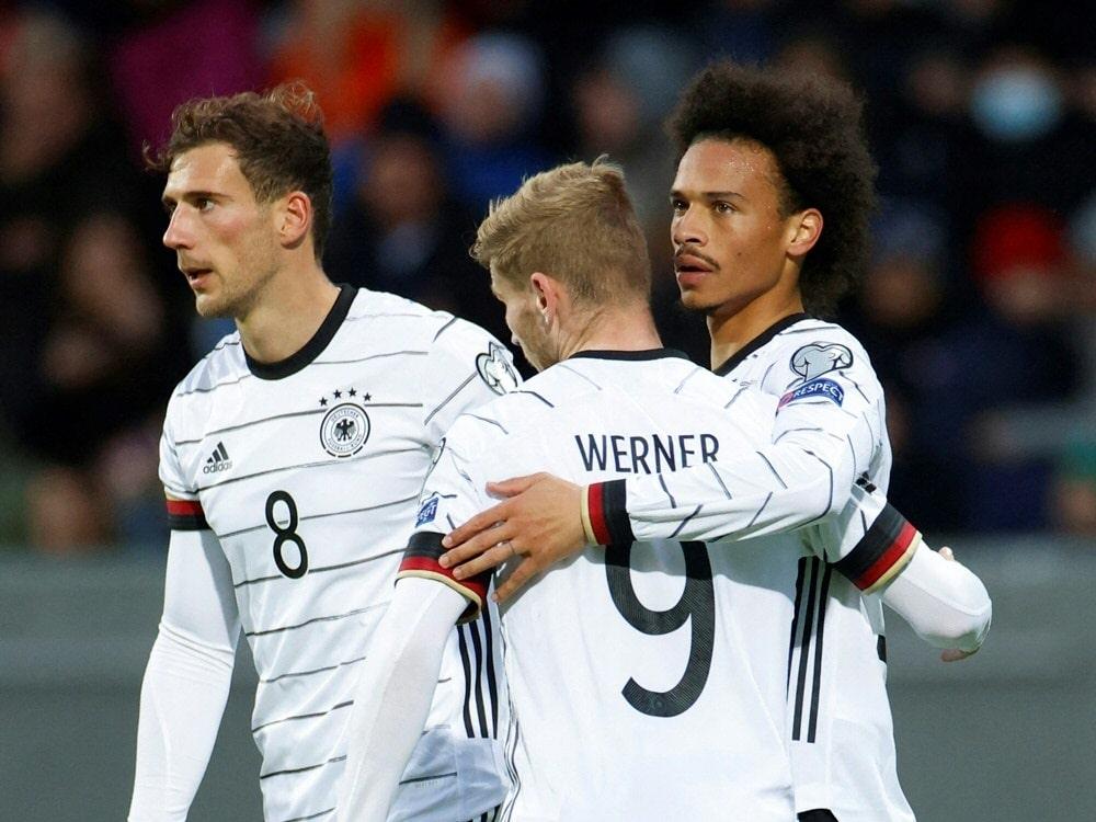 Hohe Einschaltquote beim Spiel gegen Island. ©SID ODD ANDERSEN