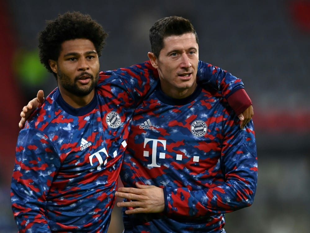 Bayern laut Wettanbieter Favorit gegen Leverkusen. ©SID CHRISTOF STACHE
