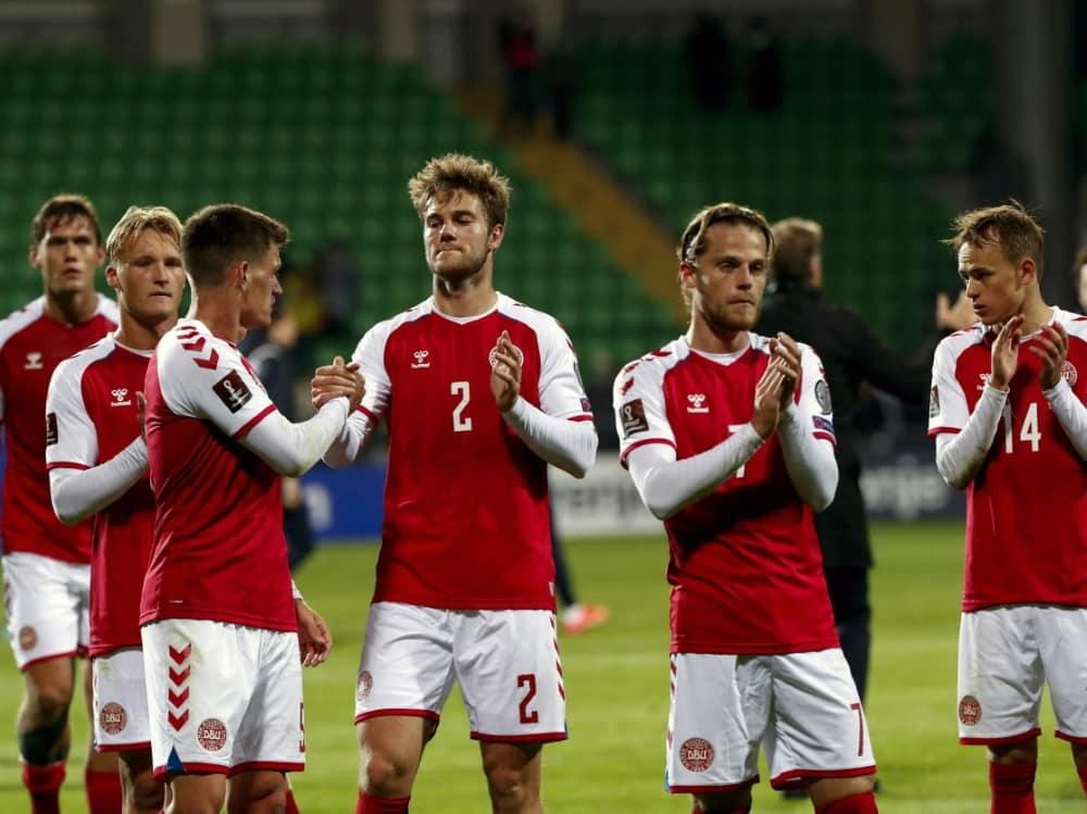 Zweites WM-Ticket geht nach Dänemark. ©SID BOGDAN TUDOR