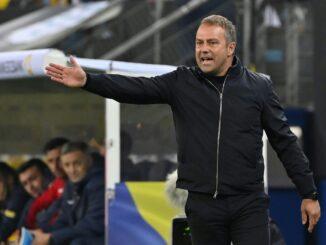 Hansi Flick Trainer Nationalmannschaft