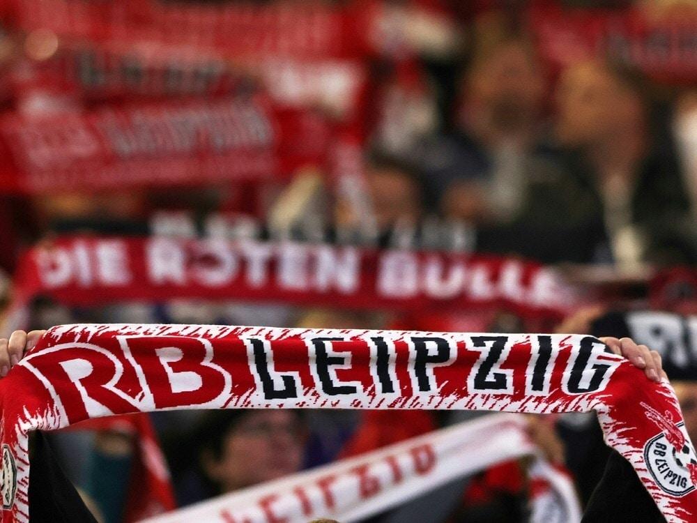 RB Leipzig: Profivertrag für Solomon Bonnah. ©FIRO/SID